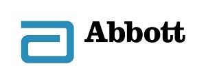 Abbott logotype