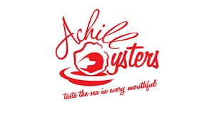 Image of Achill Oysters logotype