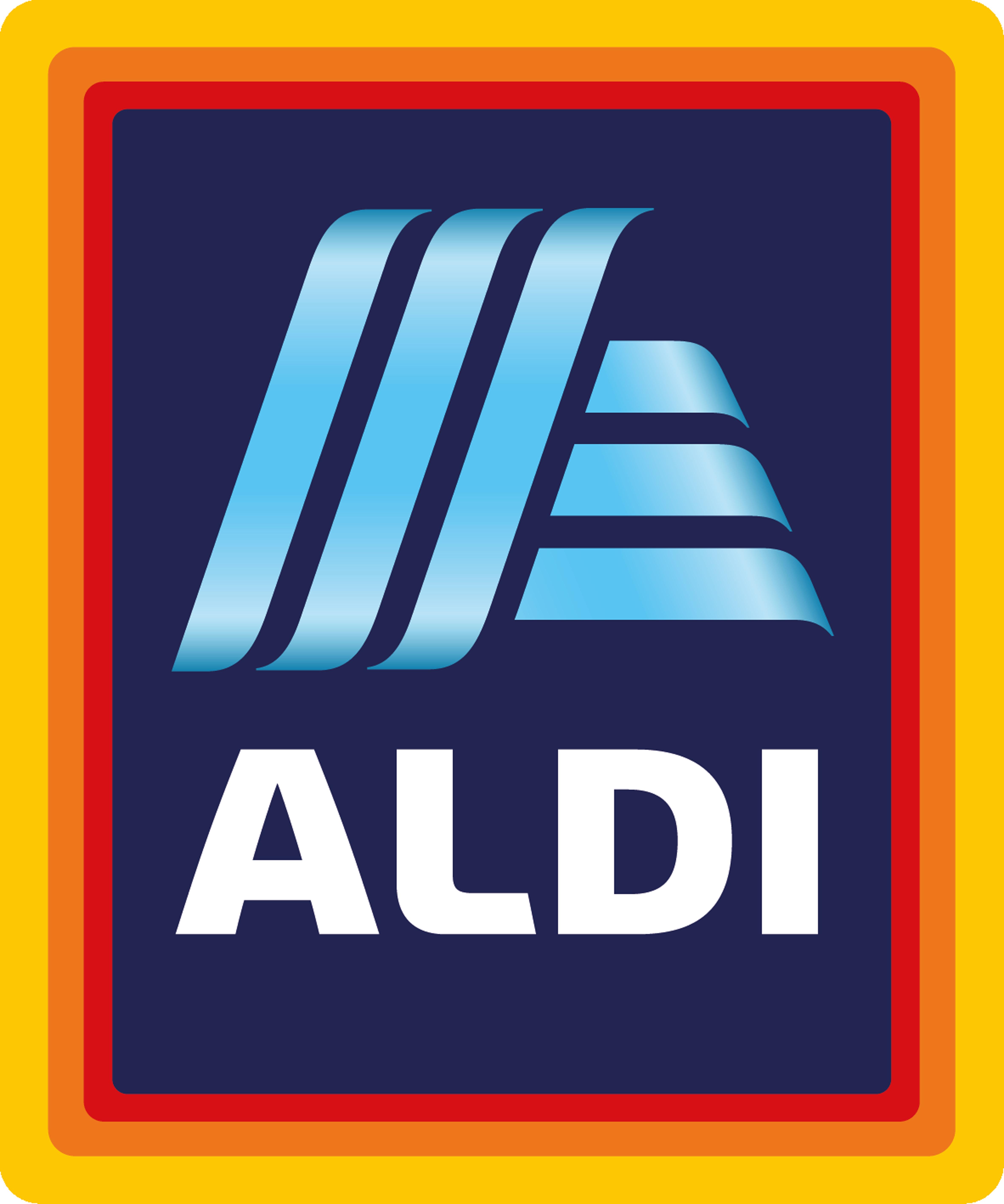 Aldi logotype
