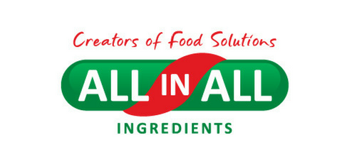 Image of All in All Ingredients logotype