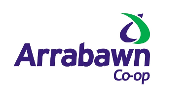 Image of Arrabawn Co-op Ltd logotype