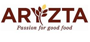 Aryzta logotype