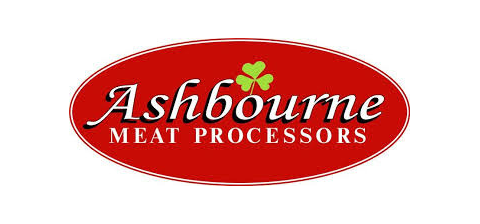Ashbourne Meat Processors logotype