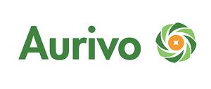 Aurivo logotype