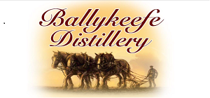 Image of Ballykeefe Distillery logotype