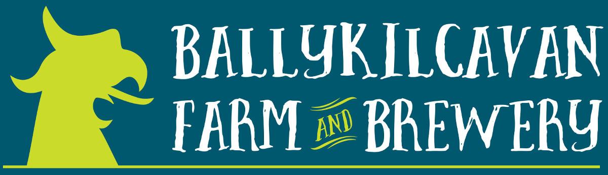 Ballykilcavan Brewing Company logotype