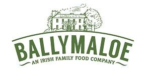 Image of Ballymaloe Foods logotype