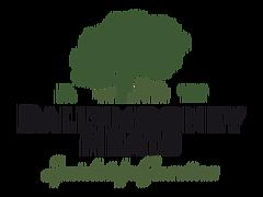 Image of Ballymooney Foods / Wild Irish Game logotype