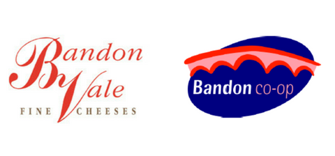 Image of Bandon Co –Operative/Bandon Vale Cheese Limited. logotype