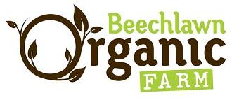 Beechlawn Organic Farm logotype