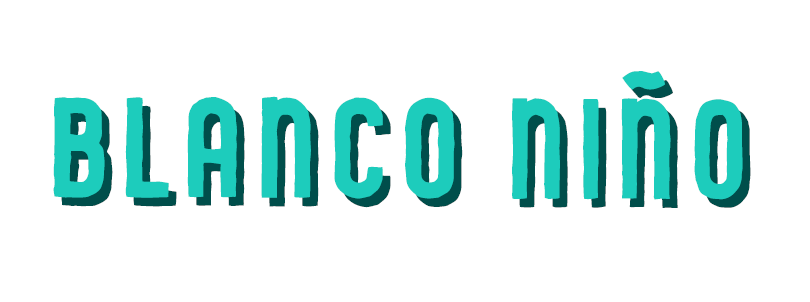 Blanco Nino Ltd logotype
