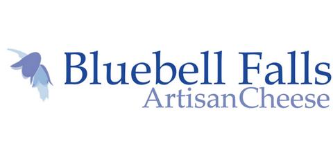 Bluebell Falls Ltd logotype