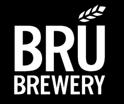 Image of Brú Brewery logotype
