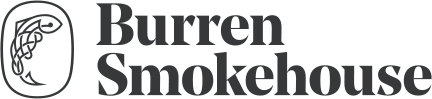 Image of Burren Smokehouse logotype