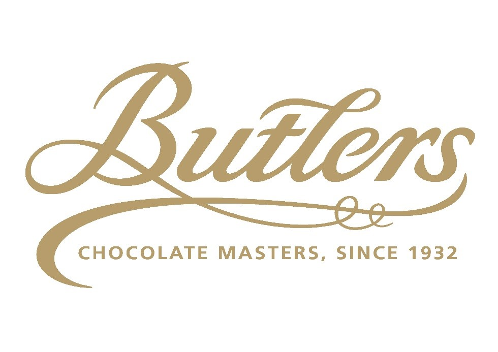 Butlers Chocolates logotype