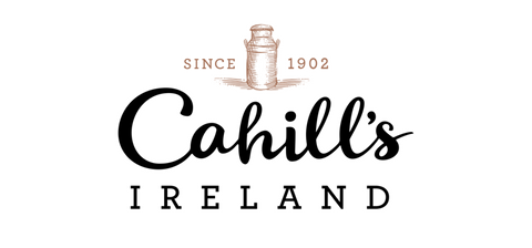 Image of Cahill's Farm Cheese logotype