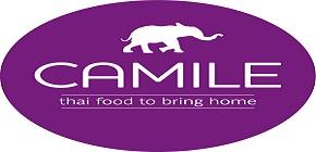 Image of Camile Thai Kitchen logotype