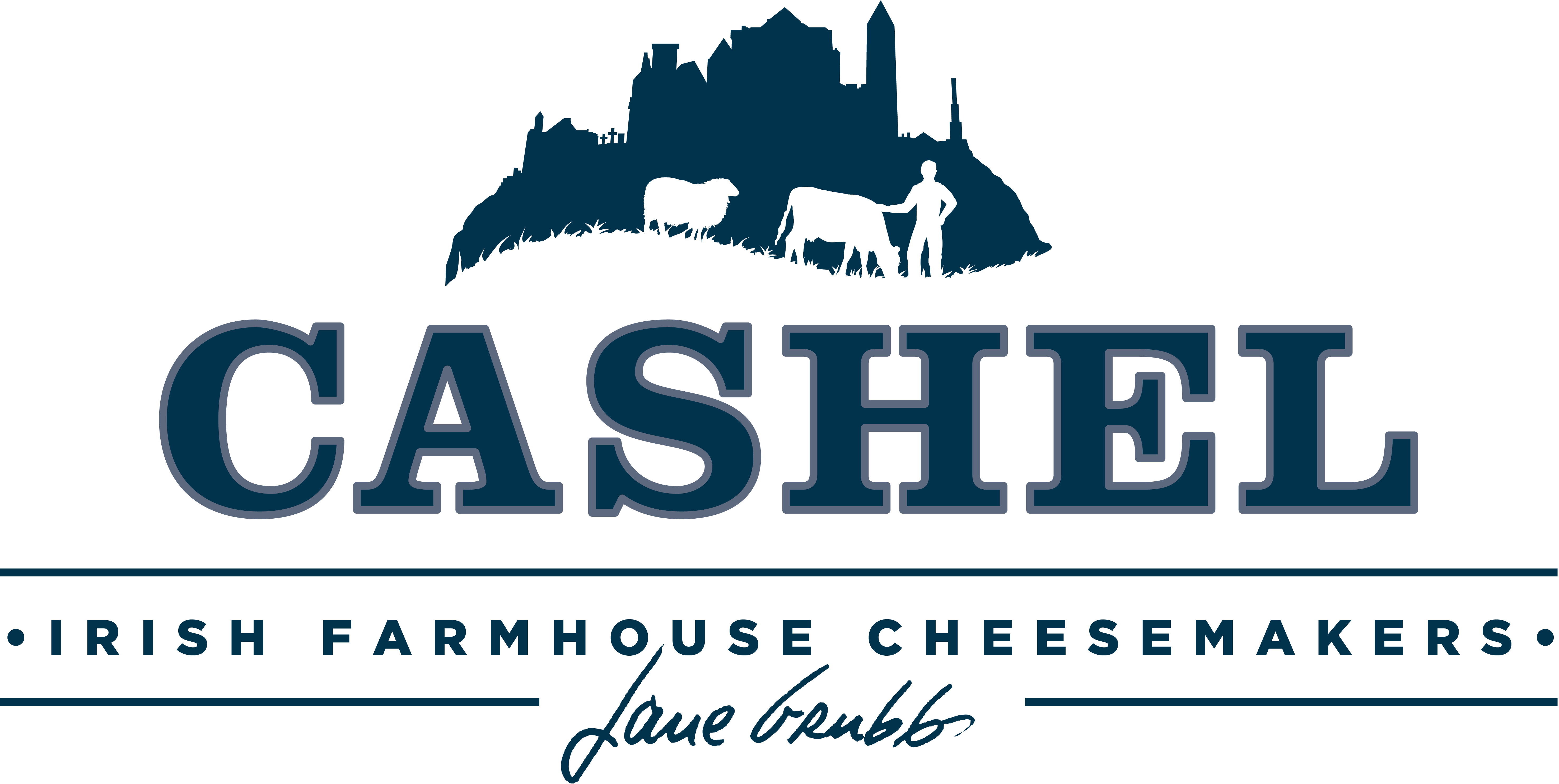 Cashel Farmhouse Cheesemakers logotype