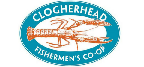 Clogherhead Fishermens Co-op Ltd logotype