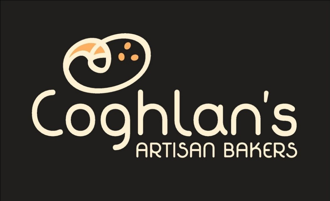 Coghlans Bakery Products logotype