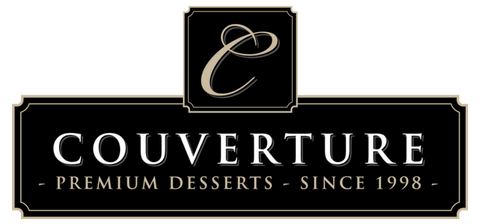 Couverture Desserts logotype