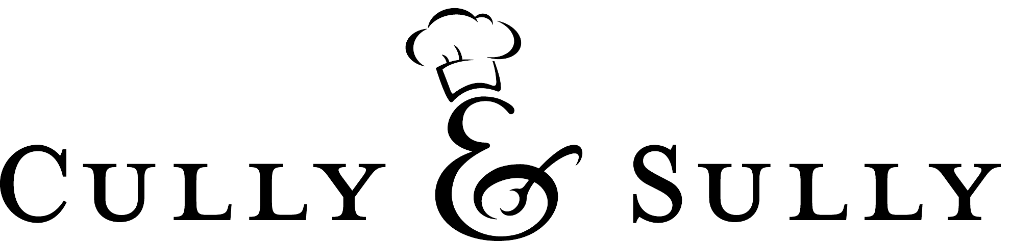 Cully & Sully logotype