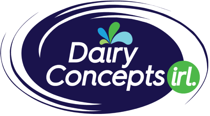 Dairy Concepts IRL logotype