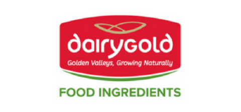 Image of Dairygold Food Ingredients logotype