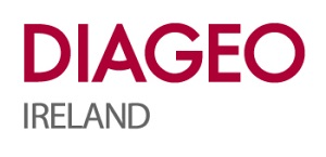 Image of Diageo Ireland logotype