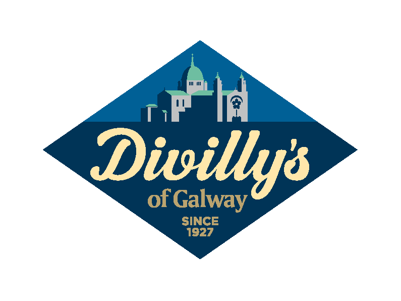 Divilly's Ltd logotype