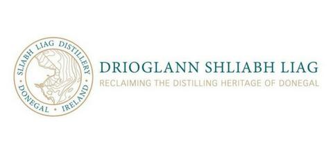 Drioglann Sliabh Liag CGA logotype