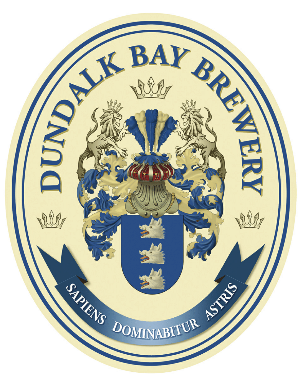 Image of Dundalk Bay Brewery Co logotype