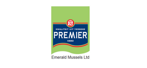 Emerald Mussels Ltd logotype