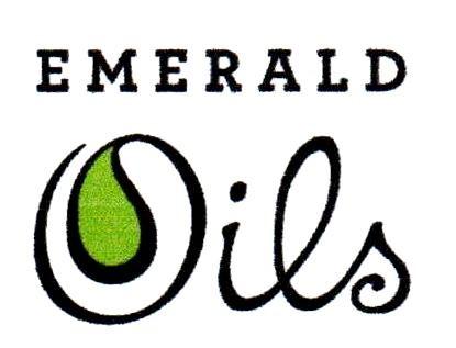 Image of Emerald Oils logotype