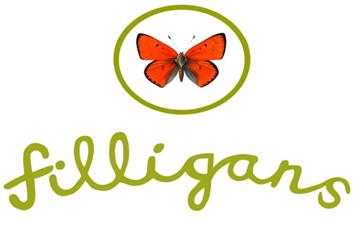 Image of Filligans Ltd logotype