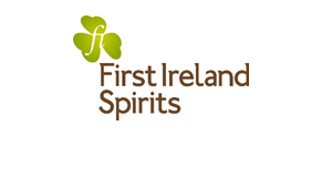 Image of First Ireland Spirits logotype