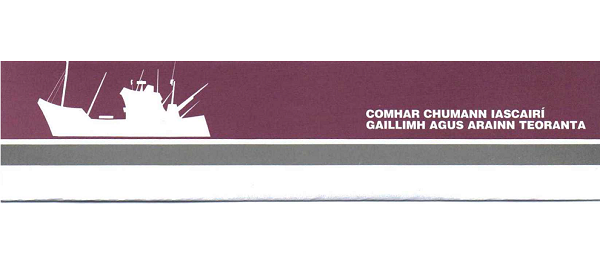 Galway and Aran Fishermens Co-op logotype