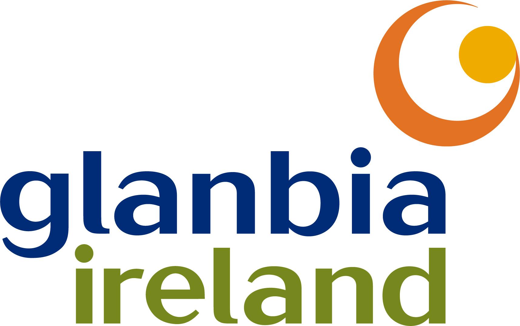 Glanbia Ireland logotype