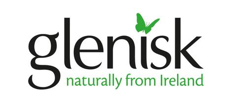 Glenisk logotype