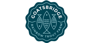 Goatsbridge Trout Farm logotype
