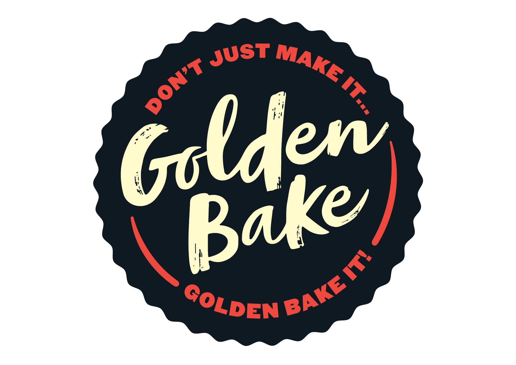 Image of Golden Bake Ltd logotype