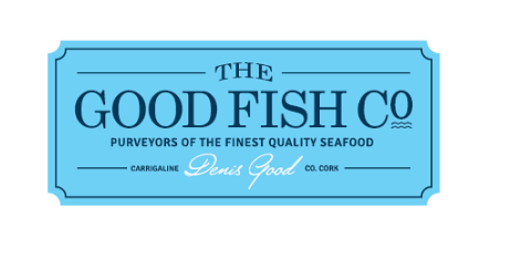 Good Fish Processing (Carrigaline) ltd logotype