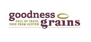 Goodness Grains logotype