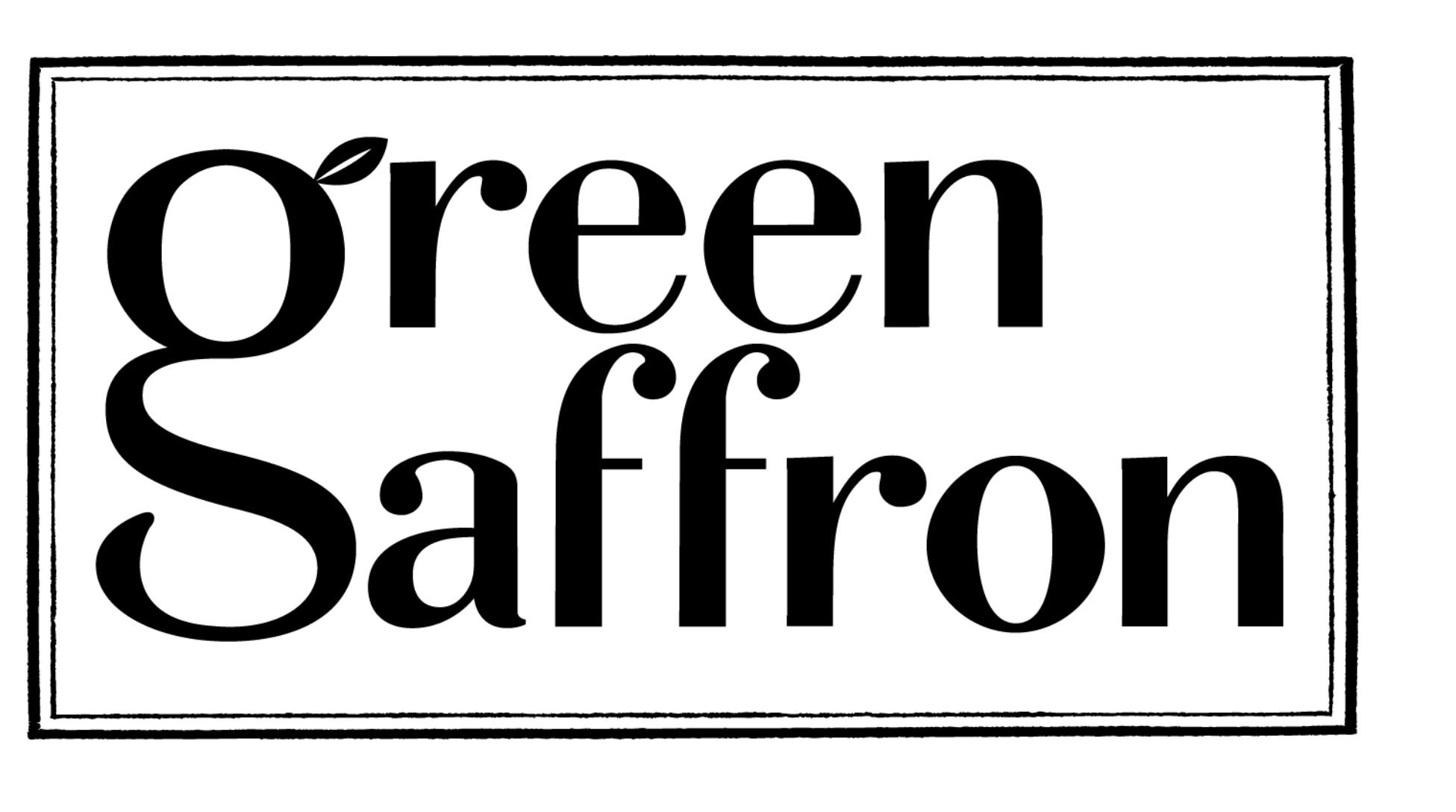 Image of Green Saffron Spices Ltd logotype
