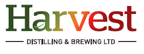 Harvest Distilling & Brewing Ltd logotype