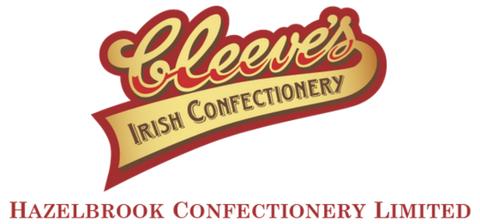 Image of Hazelbrook Confectionery logotype