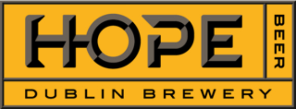 Image of Hope Beer logotype