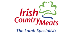 Irish Country Meats logotype