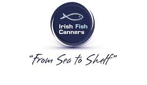 Irish Fish Canners logotype
