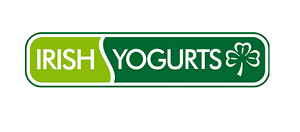 Image of Irish Yogurts logotype